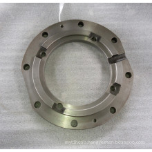 Sand Casting Ductile Iron Goulds Pump Bearing Housing